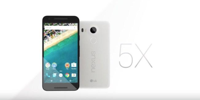 Google : «LG est le meilleur partenaire pour concevoir des smartphones Nexus»
