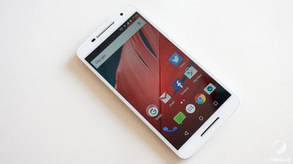 Moto X Play : Motorola publie le code source du kernel