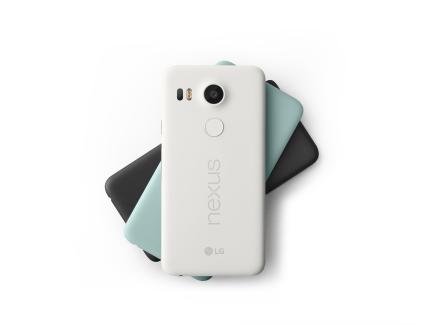 Les nouveaux Nexus 6P et 5X passent à la 4G de catégorie 6