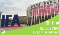 IFA 2015 : toutes les annonces du 4 septembre