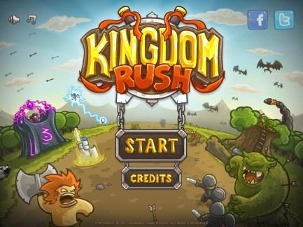 Kingdom Rush, l'un des meilleurs Tower Defense sur Android est maintenant gratuit sur le Play Store