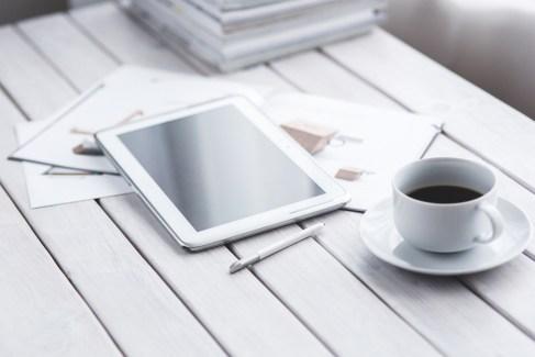 Quelle tablette choisir pour prendre efficacement des notes ?