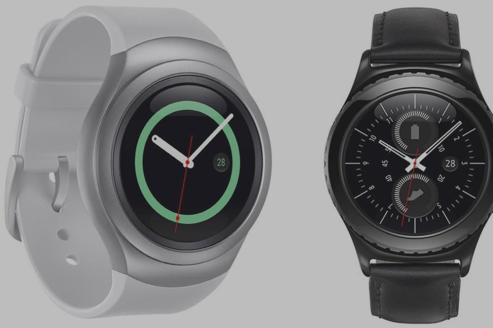 Samsung Gear S2, nous connaissons désormais tous ses détails