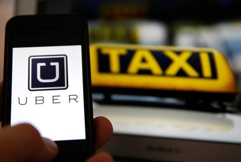Le Conseil constitutionnel le confirme, UberPop est interdit en France