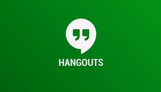 Hangouts 5.1 corrige ses bugs (APK)