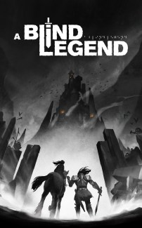 A Blind Legend est un jeu qui ne nécessite qu'une paire d'oreilles et un peu d'imagination pour être terminé