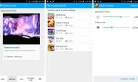 Game Tuner : une application Samsung pour gérer la résolution de ses jeux