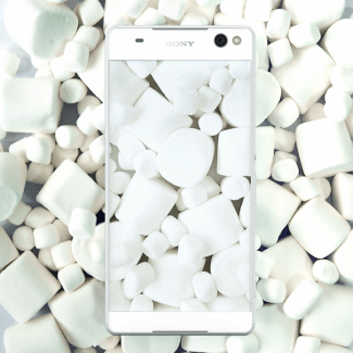 Sony compte mettre 14 terminaux à jour vers Android 6.0 Marshmallow