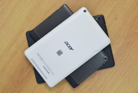 9 tablettes sous Android à offrir pour Noël 2015