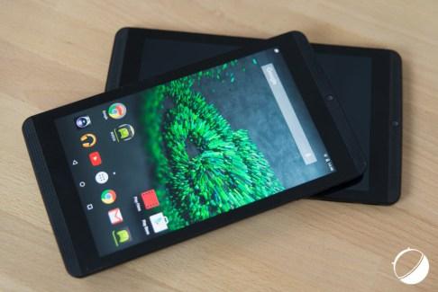 Nvidia Shield Tablet K1 : tout ce qu'il faut savoir