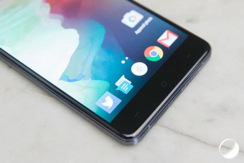 Le OnePlus X a aussi droit à sa mise à jour vers Oxygen OS 2.1.2