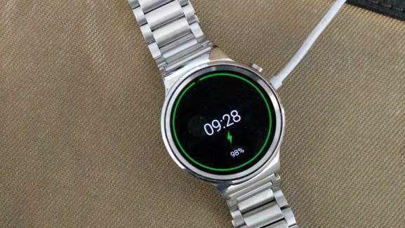 Huawei Watch : une mise à jour pour optimiser ses fonctions