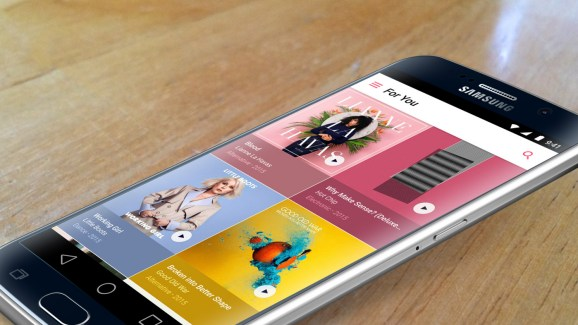 Apple Music est disponible sur Android, en bêta-test