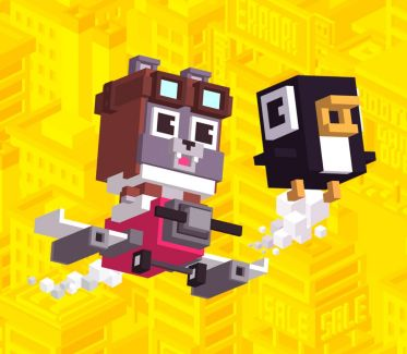 Shooty Skies prouve que l'on peut faire d'excellents shoot them up sur mobile