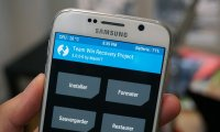 Tuto : Comment installer un recovery alternatif (TWRP) sur les...