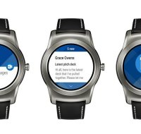 Microsoft Outlook est accessible sur Android Wear