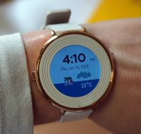 Test de la Pebble Time Round : le charme peut-il suffire ?