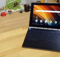 Test Lenovo Yoga Book : une interface Android enfin adaptée aux tablettes