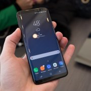 Nos photos du Samsung Galaxy S8 et de son interface