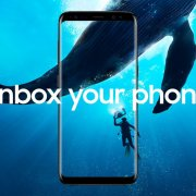 3 bons plans de la journée : Galaxy S8, Samsung Galaxy A5 2017 et iPhone 7 RED