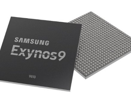 Samsung Exynos 9810 vs Qualcomm Snapdragon 845 :...
