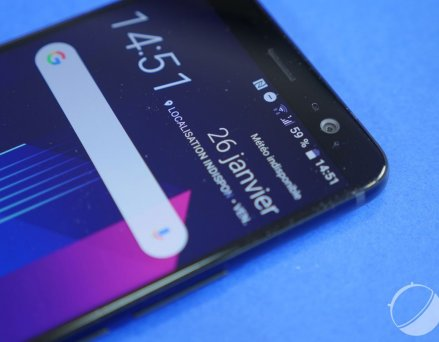 HTC U12 « Imagine » : sa fiche technique en...