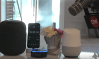 Faire discuter Google Home, Amazon Echo et HomePod en boucle : une...