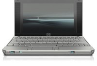 HP propose Windows XP pour son Mini-Note 2133