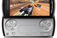 Sony annule Android 4 pour le Xperia Play