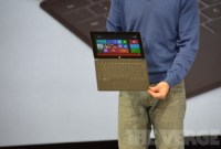 Microsoft présente sa tablette Windows 8 Surface
