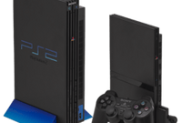 Sony stoppe la distribution des PS2 au Japon