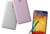Galaxy Note 3 : ce qui change