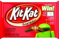 Android 4.4 KitKat : les fabricants sont dans les starting-blocks