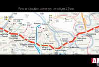 Comment le Grand Paris Express veut devenir