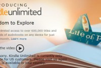 Amazon ouvre Kindle Unlimited, son Netflix du livre
