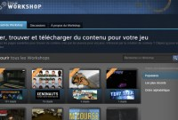 Steam Workshop a rapporté 57 millions de dollars aux moddeurs