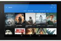 Popcorn Time sur Android ajoute VPN, AirPlay et Chromecast