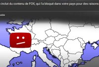 Blocages géographiques : l'UE passe à l'offensive contre 6 studios d'Hollywood