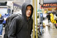 Mr. Robot invite les clients d'une boutique conceptuelle à hacker