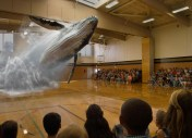 Magic Leap se moque des Google Glass dans un brevet