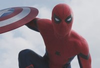 Captain America Civil War : Spider-Man entre en scène