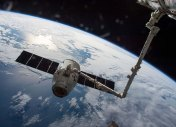 Pourquoi un superordinateur rejoint la station spatiale internationale