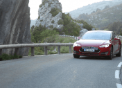 Test de la Tesla Model S : bienvenue dans le futur de l'automobile