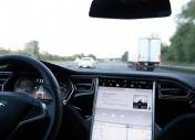 6 questions sur l'accident mortel de la Telsa Model S en mode autonome