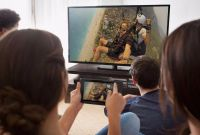 Comment connecter son smartphone Android ou iOS à sa tv  ?
