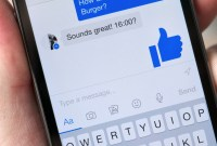 Facebook Messenger teste la destruction programmée des conversations