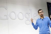 Au tour du patron de Google de se faire pirater son Twitter