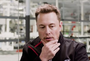 La Maison Blanche tempère l'annonce d'Elon Musk sur l'Hyperloop New York-Washington