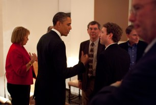Fake news : Obama avait averti Zuckerberg du danger dès la victoire de Trump