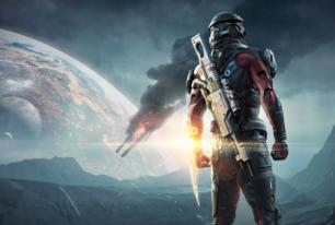 Test de Mass Effect: Andromeda : un voyage galactique mi-figue mi-raisin